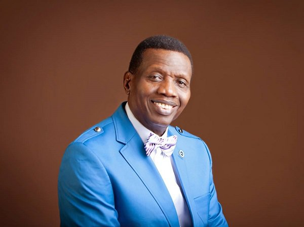Pastor Enoch Adeboye asks Nigerians to pray against fire outbreaks. (Punch)