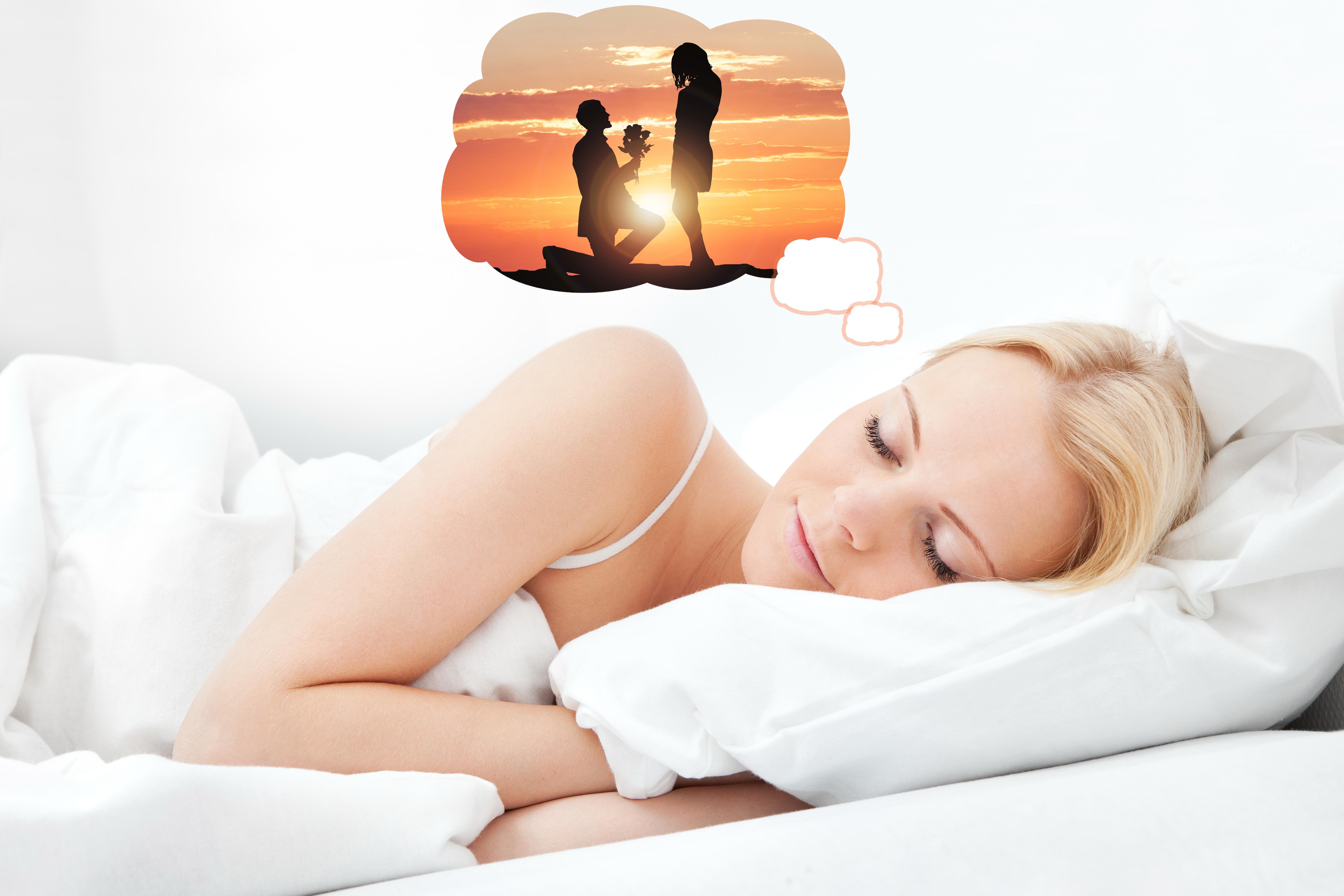 miért álmodnak valakiről a helminták
