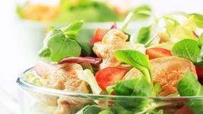 Dieta, która odchudza i syci jednocześnie