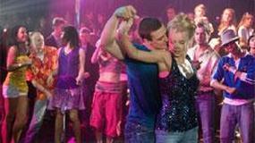 """""""Kochaj i tańcz"""" – rekordowy wynik w kinach!"""