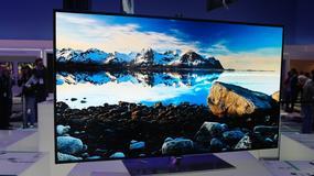 Telewizory OLED Samsunga z Multi View po raz pierwszy w Europie