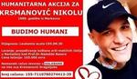Nikola Krsmanović ima 27 godina i potrebna mu je VAŠA POMOĆ da ozdravi