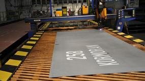Kormoran II: oficjalne rozpoczęcie budowy polskiego niszczyciela min