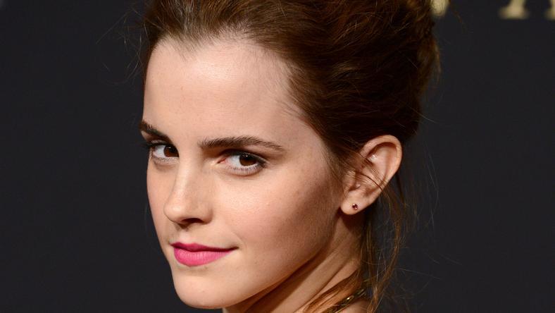 Emma Watson szép, de nem biztos, hogy okos is / Foto:Northfoto