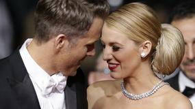 Zjawiskowa Blake Lively i przystojny Ryan Reynolds w Cannes!