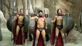 Poznaj moich Spartan - galeria