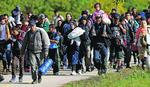 Hrvatska do 2017. mora da primi 1.617 izbeglica