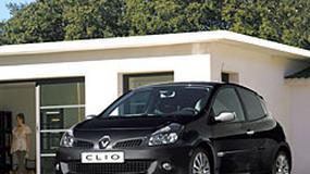 Clio Renault Sport Luxe: luksusowa strzała