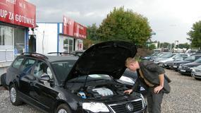 Raport TÜV 2011: sprawdziliśmy, które 5-letnie auto warto kupić?