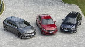 Fiat Tipo hatchback i kombi - polskie ceny
