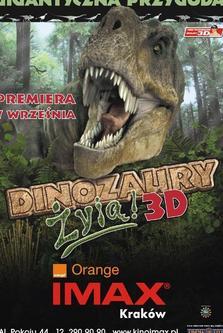 Dinozaury żyją!