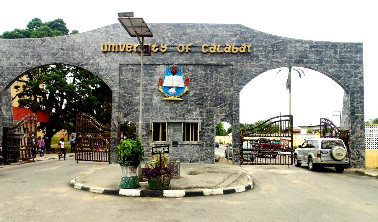 2 kidnapped UNICAL Law students regain freedom   Pulse Nigeria