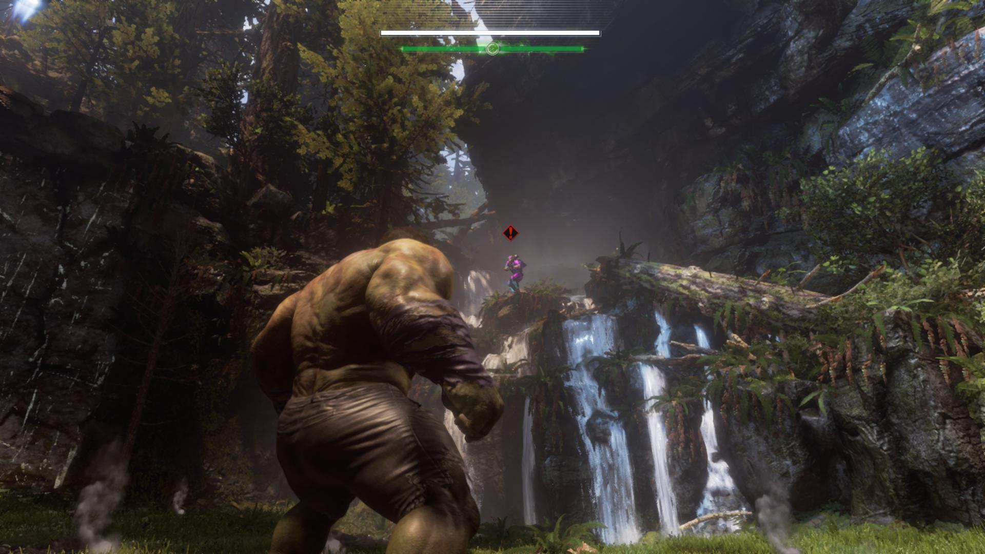S Hulkom sa neradno zahrávať.