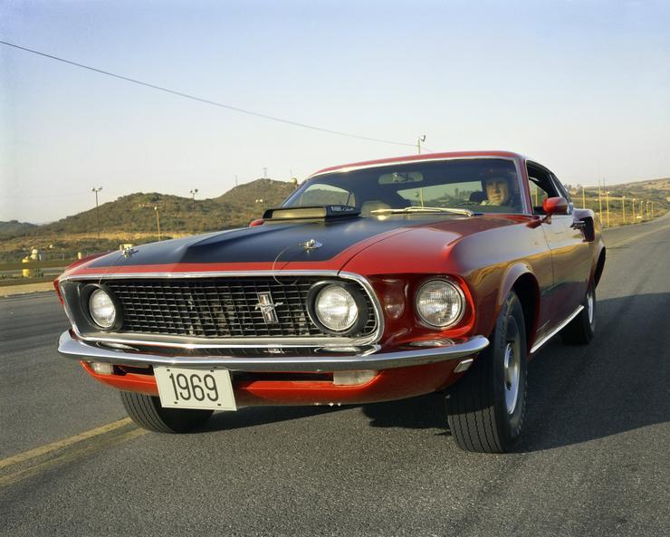 1969 Mustang-MTI AP Ford