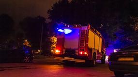 Skarżysko-Kamienna: po wycieku gazu większość ewakuowanych wróciła do domu