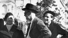 Joyce i Nora: historia burzliwego związku
