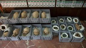 Pod Sewillą znaleziono 600 kg monet rzymskich