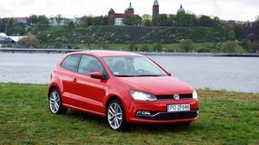 Mały zdobywca… serc - raport z jazdy Volkswagenem Polo