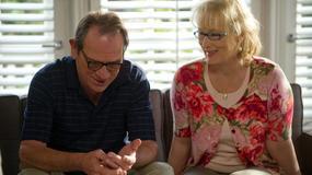 Meryl Streep i Tommy Lee Jones zakochani: lepiej późno niż później!
