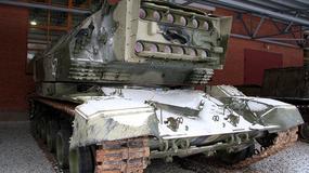 """Dziewięć najbardziej niezwykłych """"czołgów"""" w historii"""