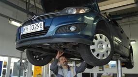 Hit na polskich drogach - Opel Astra III: co możesz zrobić sam?