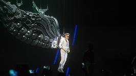 Justin Bieber wystąpi w Polsce