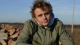 Piotr Rogucki: kiedyś mieszkałem w piwnicy