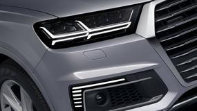 Audi Q7 e-tron 3.0 TDI quattro - znamy polską cenę