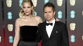 BAFTA 2018: plejada gwiazd i książęca para na czerwonym dywanie