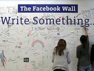 Największa zaleta pracy w Facebooku to... dowolność w realizacji zadań