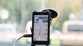 NaviExpert kontra AutoMapa: cel, sprawnie ominąć korki