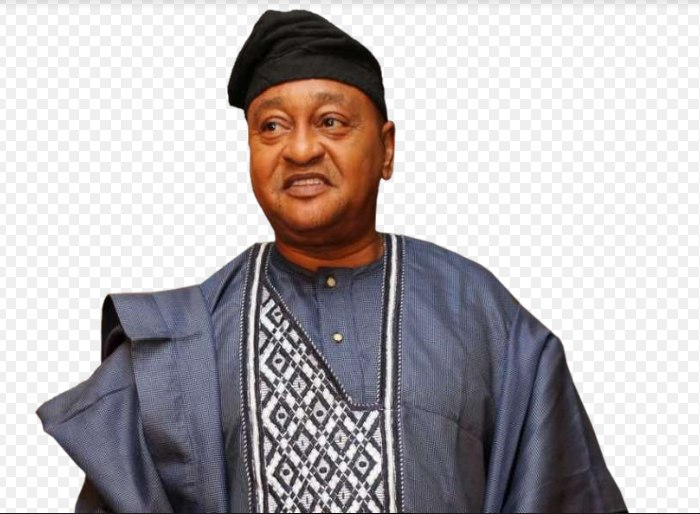 Jide Kosoko has remained relevant in the Nigerian film industry in the last three decades and he doesn't seem to be ready to quit any time soon.