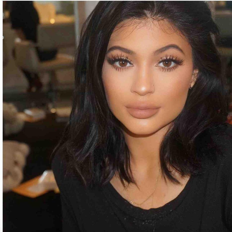 Usta Kylie Jenner