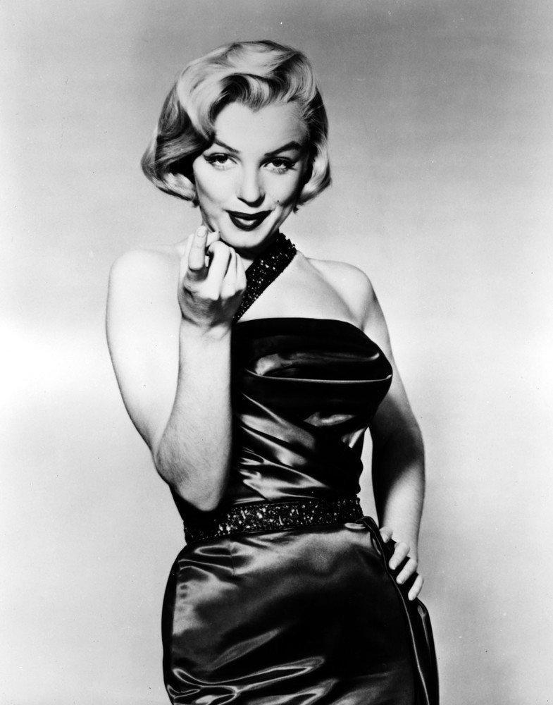3675e9367d4f40 Uwodzić jak Marilyn Monroe, miłosne sztuczki Marilyn Monroe - Vumag