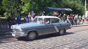 Wyścig klasyków we Lwowie: Leopolis Grand Prix
