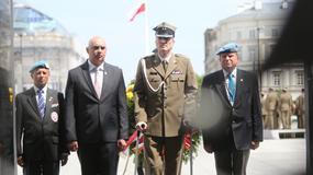 Weterani misji zagranicznych świętowali w Warszawie
