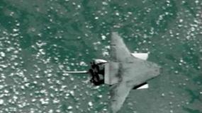 Lipiec 2005: Połączenie promu z ISS