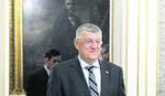 Oliver Antić ambasador Srbije u Portugalu