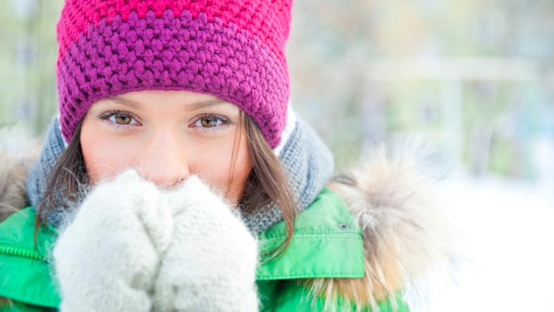 A téli hűvös időjárás megviseli a testet-szellemet / Fotó: Shutterstock