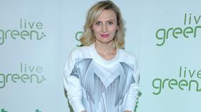 Reni Jusis, Dominika Kulczyk-Lubomirska... Kto jeszcze pojawił się na spotkaniu Live Green?