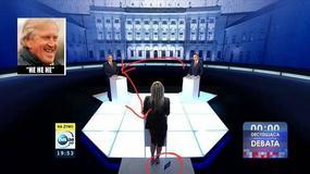 Debata Duda-Komorowski w TVN. Zobacz najlepsze memy!