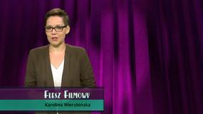 Izabela Trojanowska odmówiła zagrania nago oraz niespodziewana ciąża w polskim serialu - Flesz Filmowy