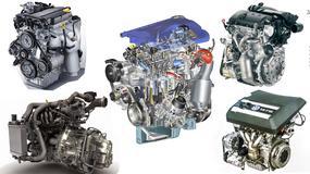 Silniki 1.4 i 1.6 – turbo kontra wolnossące