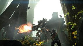 Titanfall: Expedition - garść screenów z DLC do shootera EA