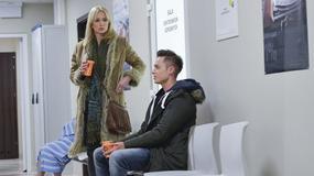 """""""Pierwsza miłość"""": Michał trafia do szpitala"""