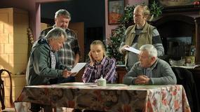 """""""Pierwsza miłość"""": Paulina ucieka z Wadlewa"""