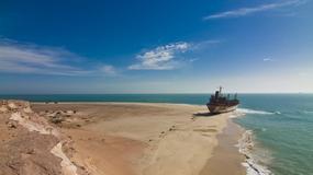 Wraki statków na świecie