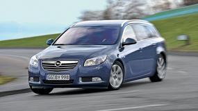 Opel Insignia 2.0 CDTI - Do ideału trochę brakuje - Test długodystansowy