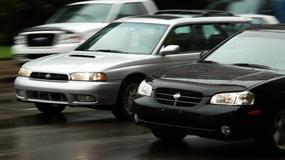 Czy istnieje sposób na szalonych kierowców?