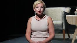"""""""Stalking – zła miłość"""": Dominika Ostałowska poprowadzi program o prześladowcach"""